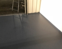 Carwash vloeren